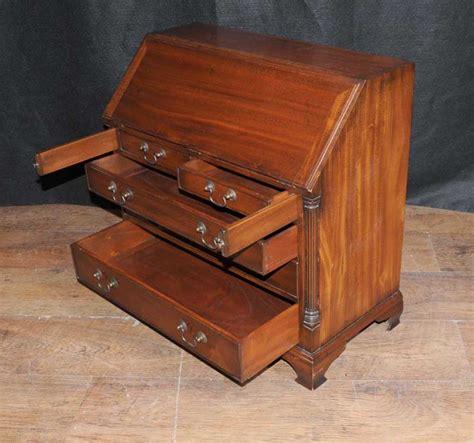 kids desk with bookcase antique kids bureau bookcase desk mahogany childrens furniture