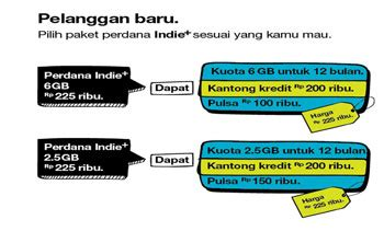 Kartu Pulsa Transfer Plus Kuota mengenal paket layanan dari tri 3 ikeni net