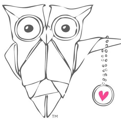 Origami Owl Pictures - origami owl clipart clipartxtras