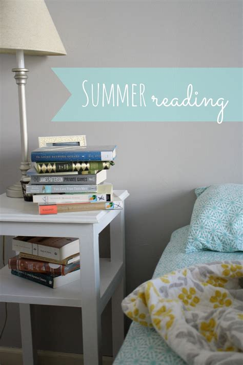 Navva S 2 tomorrow with a smile summer reading 3
