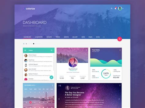 home screen design inspiration dashboard design best user dashboard ui exles