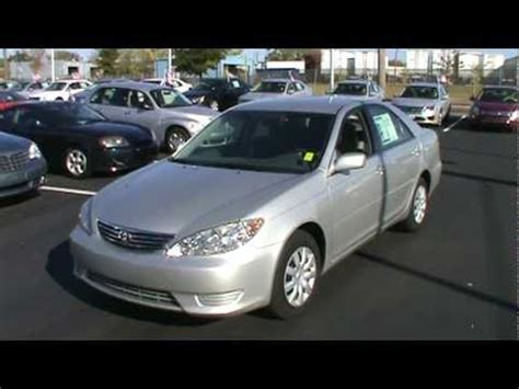 Mtn View Ford by 2004 Toyota Camry Chattanooga Mtn View Ford Lincoln 2005