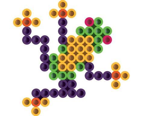 biggie perler bead patterns 27 best images about biggie bead on baby