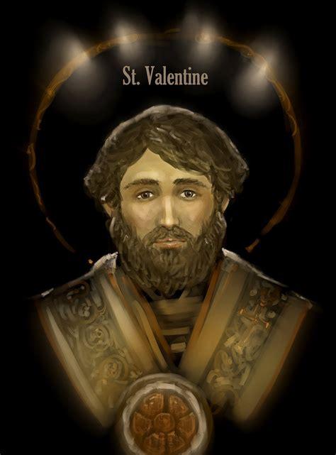 st valentin fact valentines day