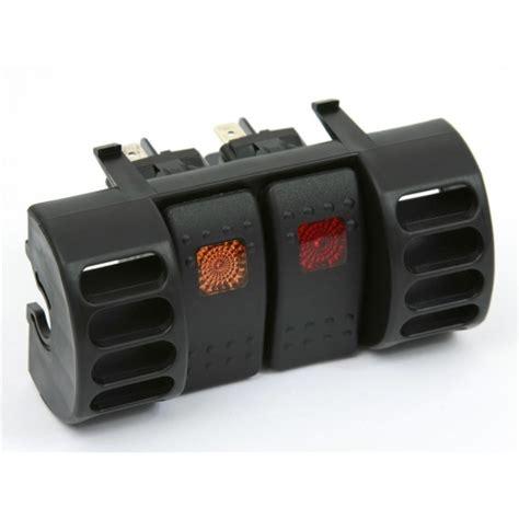 Jeep Switches Daystar Jeep Tj Lj 97 06 Switch Panel