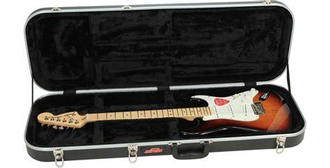 Kaos Rock Guitar 1 3 skb electric guitar skb6