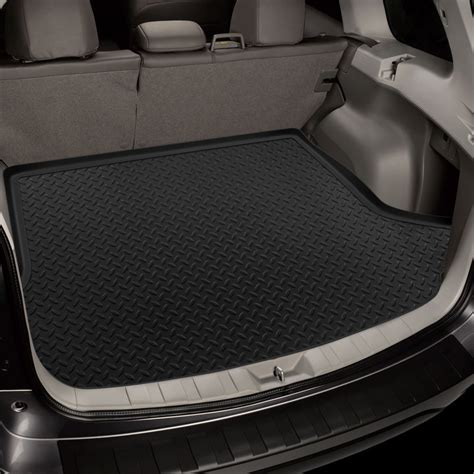 cargo mat for 2011 chevy traverse 2013 toyota highlander all weather floor mats 2008 2013