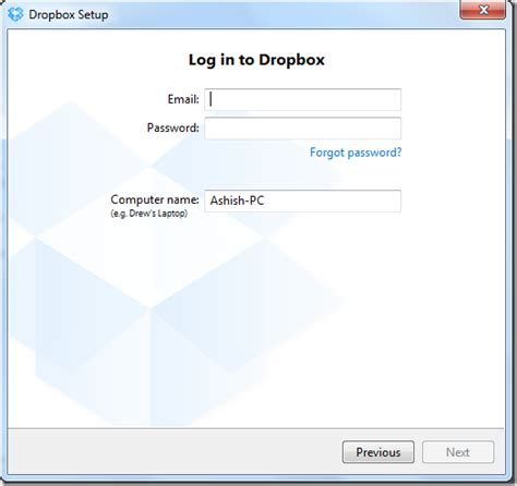 dropbox not in system tray how to run dropbox from a portable usb drive