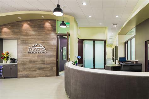 Google Chair arvada dental center dental office design by joearchitect