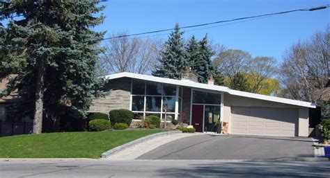 50s house occasional toronto 50s house