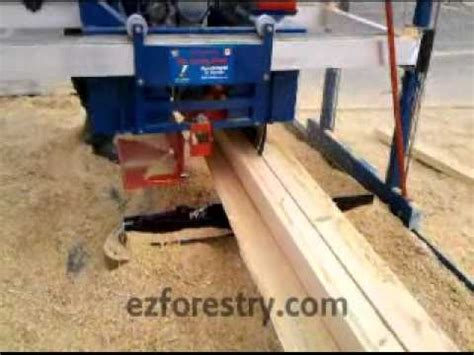 swing blade sawmill plans d l 180 degree swing blade sawmill can cut 10 quot x 20 quot beam