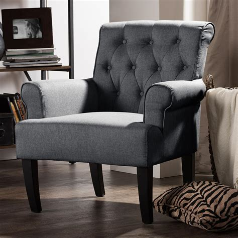 contemporary bonded leather wingback chair mission hills home decorators collection moore ivory bonded leather wing