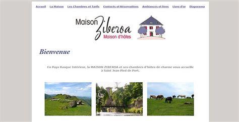 chambres d hotes de charme pays basque chambres d h 244 tes de charme pays basque