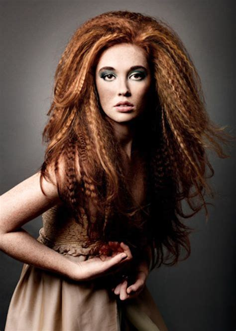 disarray hair style toni and guy 262 best photoshoot hair ideas images on pinterest