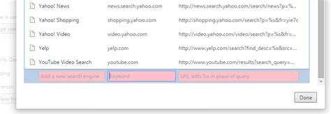 Chrome Search Website From Address Bar How To Search For In From The Chrome