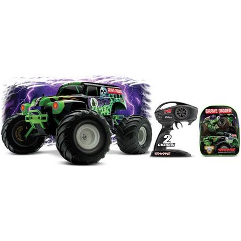 rc monster truck grave digger 93 best images about remote control on pinterest losi