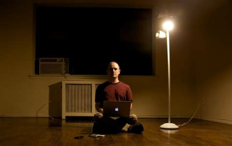 steve jobs home interior dan wick the steve jobs alone in a room portrait marcoarment the steve jobs alone in a