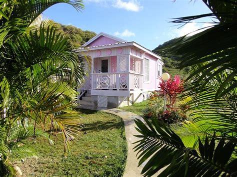 caribbean cottages pinkshack studio cottage an affordable caribbean gem to