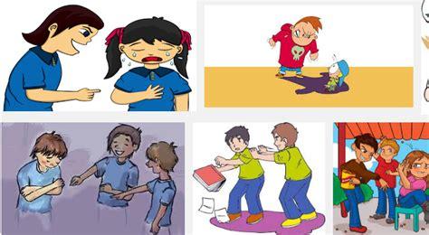 imagenes en ingles del bullying conozca los tipos de bullying