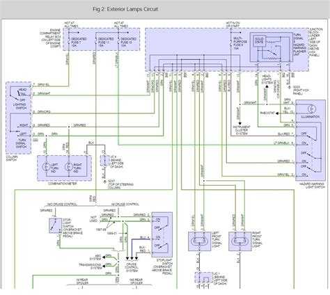 dashboard wiring diagram 2001 mitsubishi mirage wiring diagram 37 wiring diagram