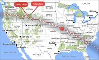 us map eclipse 201 clipse solaire du 21 ao 251 t 2017 224 grand teton