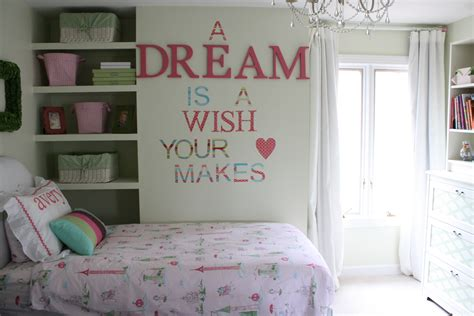 Little Girls Bedroom Ideas by That Diy Party Diy Show Off Diy Decorating And Home