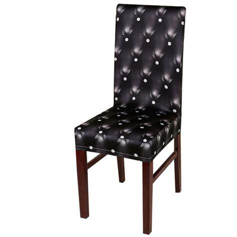 elastic chair seat covers honana wx 990 spandex elastic stretch chair seat