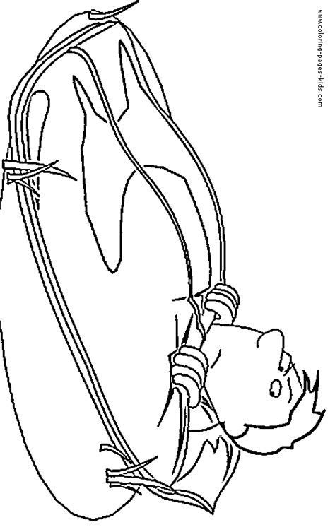 Cer Coloring Page Getcoloringpages Com Sleeping Bag Coloring Page