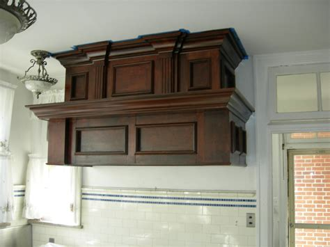 Pullouts For Kitchen Cabinets decorative wood range hood cover kitchen and dining