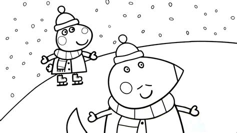 peppa pig coloring pages baby pig coloring peppa go to sleep book pages grig3 org