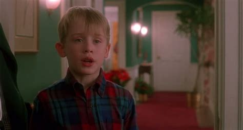 Home Alone 1 by Macaulay Culkin Pictures Rotten Tomatoes