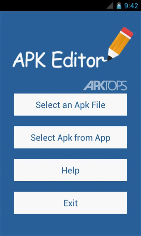 apk editor pro v1 6 0 apk unlocked noobdownload - Apk Editor For Android