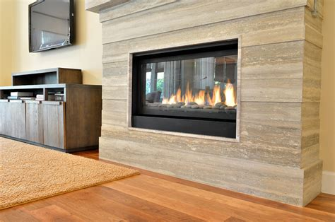 slab fireplace ridges las vegas