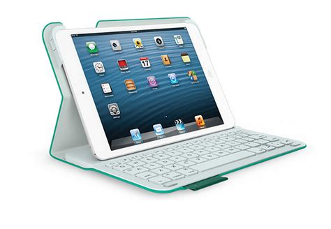 Logitech Ultrathin Keyboard Folio For Mini logitech s new mini keyboard is thin light and promises great battery imore