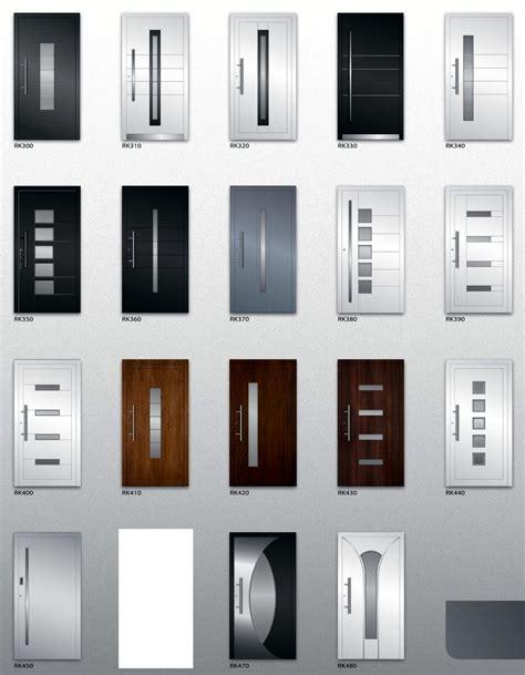 aluminium haustueren alu haust 252 ren haust 252 ren aus aluminium g 252 nstig kaufen