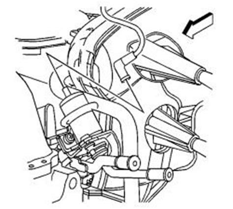 P0133 Suzuki 2004 Suzuki Verona Fuel Pressure Regulator Questions