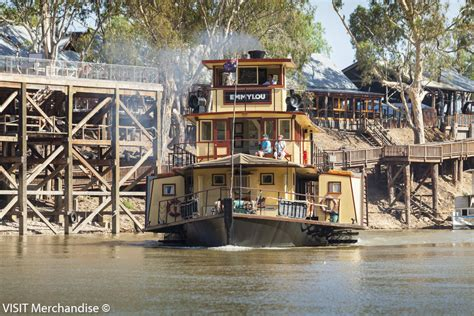 paddle boats victoria park 48 hours in echuca moama murray river paddlesteamers