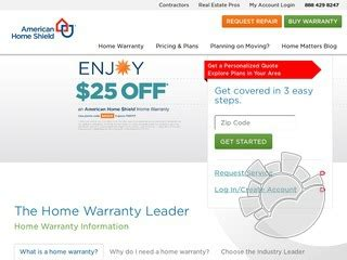 american home shield coupons promo codes