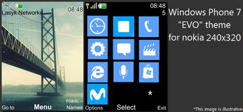 themes download windows phone windows phone 7 theme for s40 by fgbdc on deviantart