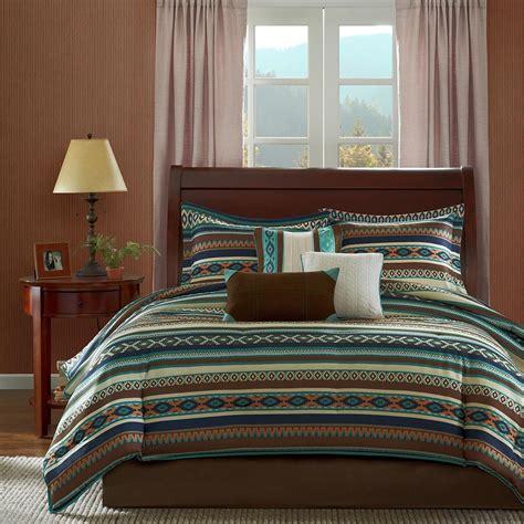 blue queen comforter madison park malone 7 piece comforter set blue queen