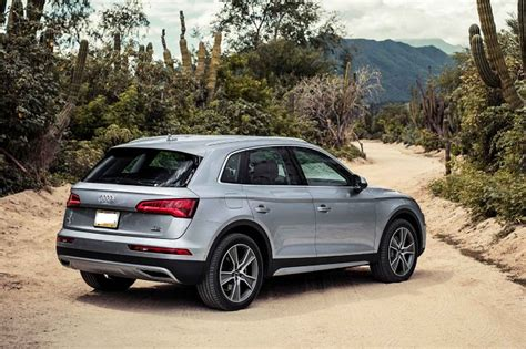 Audi Q5 New Model 2020 by 2020 Audi Q5 Changes Release Date Review 2019 2020