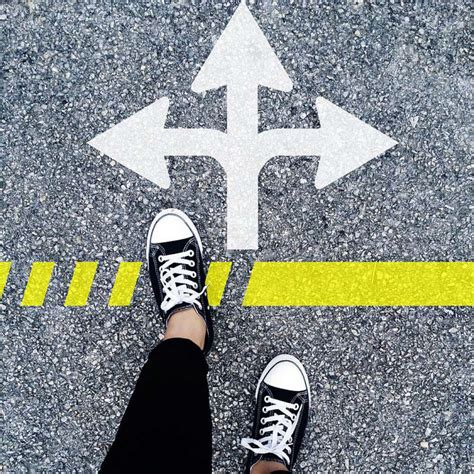 Choosing A by 5 Important Steps To Choosing Your Path After High School