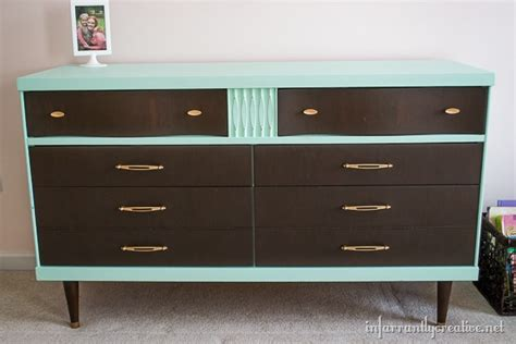 mint green dresser the tale of the mint dresser that kicked my tail
