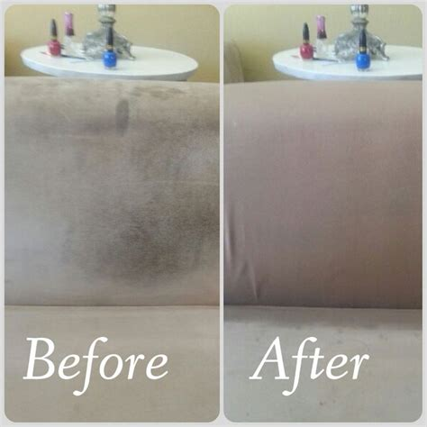 cleaning suede sofa best way to clean microfiber you