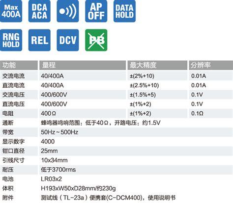 Cl Meter Sanwa Dcl1200r dcm400ad 交直流 钳形电流表 日本三和 sanwa 官网