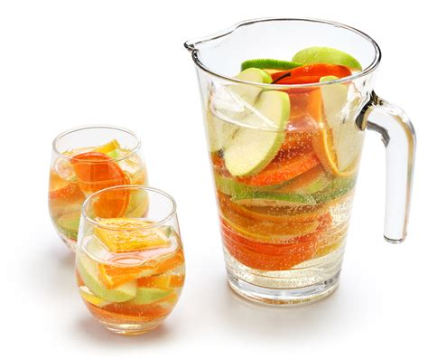 white sangria pitcher www pixshark com images galleries with a bite