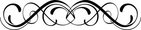 free clip art flourish cliparts co