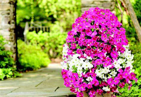 build a flower tower the home depot garden club garden club