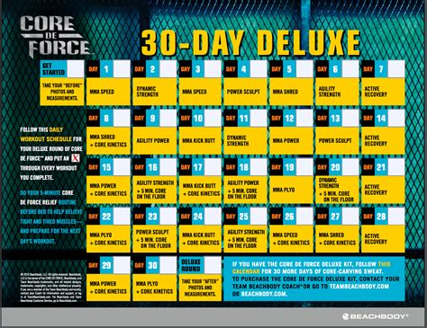 Calendar 5 Review Day 5 De Deluxe Calendar Mma Shred Review