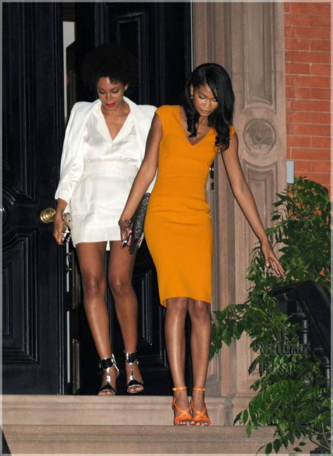 chanel iman diet and exercise celebrities exit home of sarah jessica parker and matthew